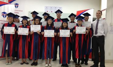 Chương trình khóa học Tesol quốc tế chất lượng nhất