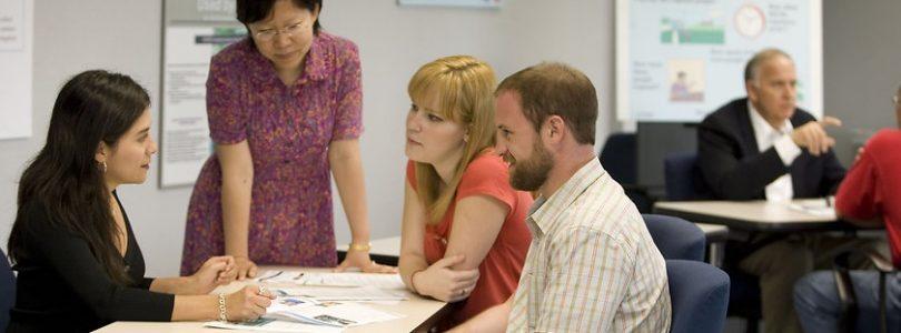 Địa điểm học Tesol chất lượng và hiệu quả tại TPHCM