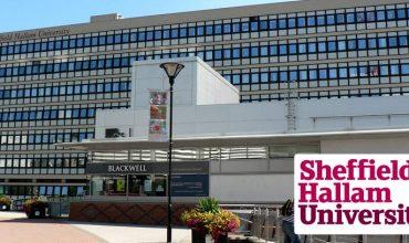 Đại học trường Sheffield Hallam lớn nhất nước Anh