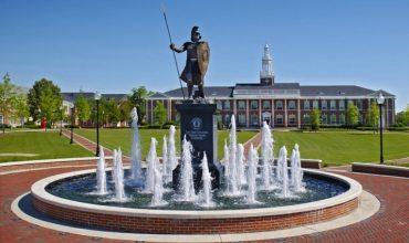 Trường Đại học Troy tại Mỹ
