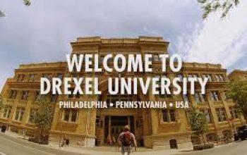 Trường Đại học Drexel tại Mỹ