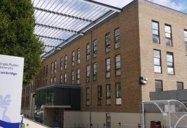 Cơ hội việc làm cao khi du học tại Anglia Ruskin, Anh