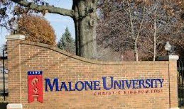 Malone University của Mỹ có cơ hội học bổng cực khủng tại Top trường đào tạo nghệ thuật
