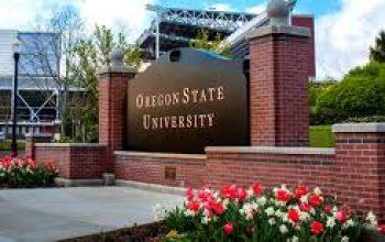 Học bổng 1,38 tỷ đồng chương trình cử nhân Đại học Oregon, Mỹ