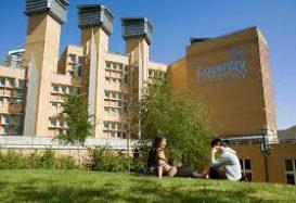Du học Anh với chi phí hợp lí tại Đại học Coventry
