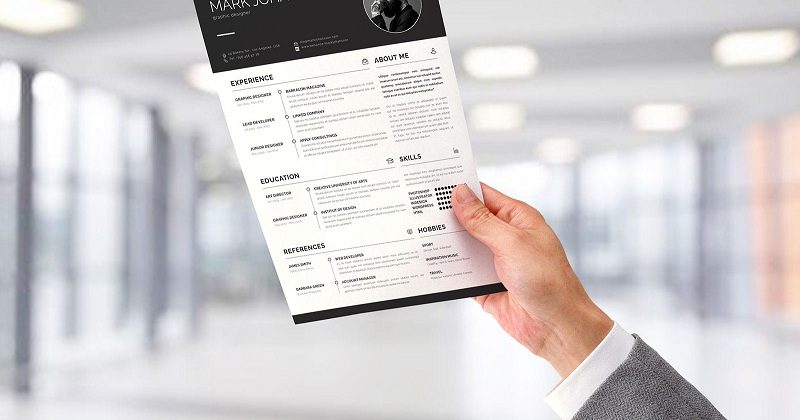 Làm thế nào để có được CV xin học bổng đi du học Anh hoàn hảo
