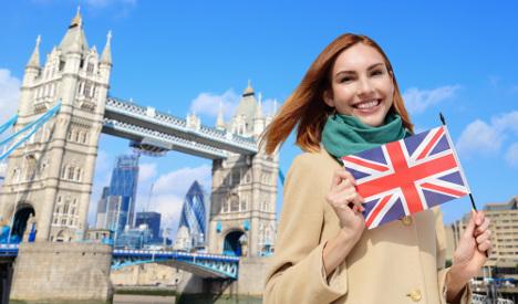 Lợi thế khi đi du học ở Vương quốc Anh