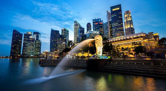 Tại sao ngành kinh doanh quốc tế ở Singapore lại được nhiều người lựa chọn?