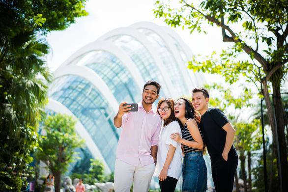Du học Singapore là sự lựa chọn tốt của các bạn trẻ?
