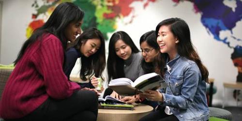 Những sai lầm khi xin học bổng đi du học Mỹ nên biết