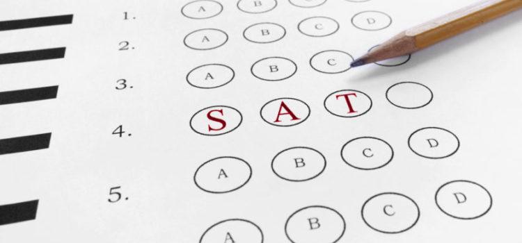 Chia sẻ 3 chiến lược thi SAT và ACT hiệu quả