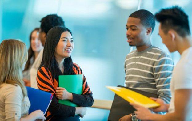 Tại sao nên đi du học bậc trung học?