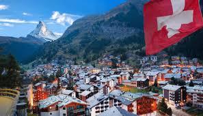 Thụy Sĩ – Điểm đến thứ 2 ở châu Âu của các du học sinh