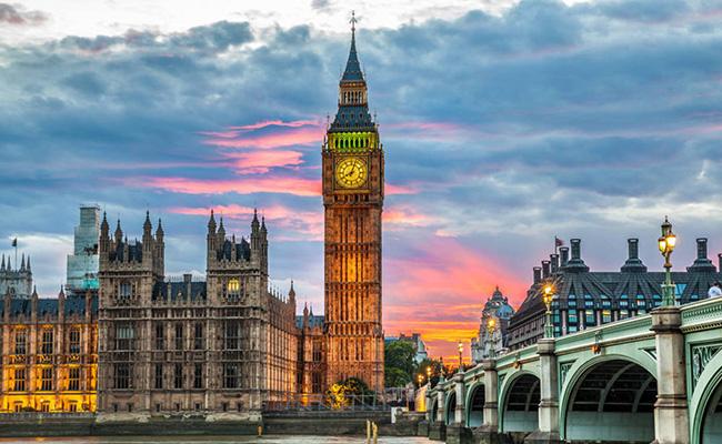 Vương quốc Anh – Nơi dừng chân lý tưởng của các du học sinh Việt