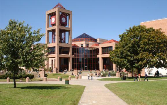 Cơ hội du học trường Queens College – New York, Mỹ mở rộng