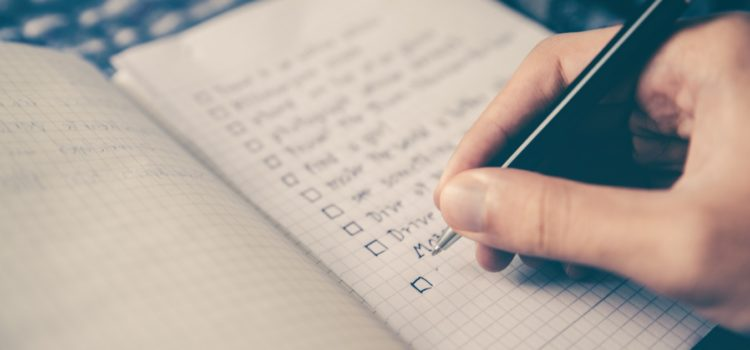Những điều mà bạn cần làm khi trượt các học bổng