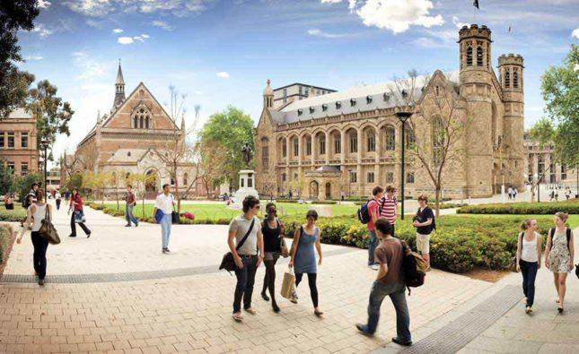 5 điều kiện đi du học Úc 2020 ai cũng cần biết