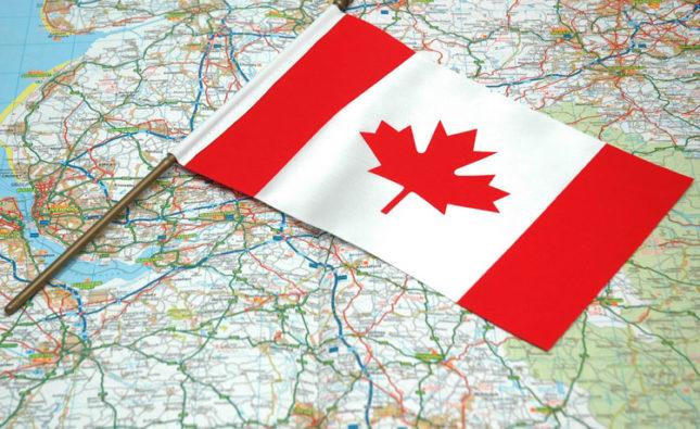 """Chương trình học bổng """"Công dân toàn cầu"""" ở Canada"""