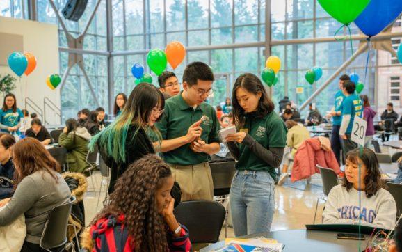 Đi du học tại Đại học Salem State giúp bạn tiết kiệm chi phí