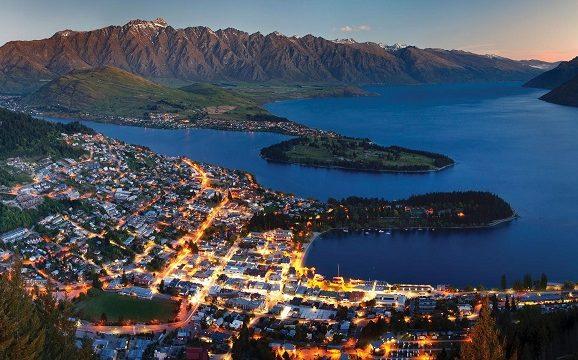 New Zealand – Nước có nền giáo dục chất lượng đỉnh cao