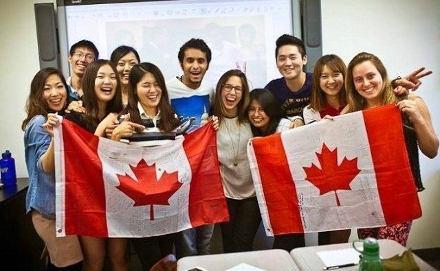 Những điều bạn chưa biết về độ tuổi đi du học Canada