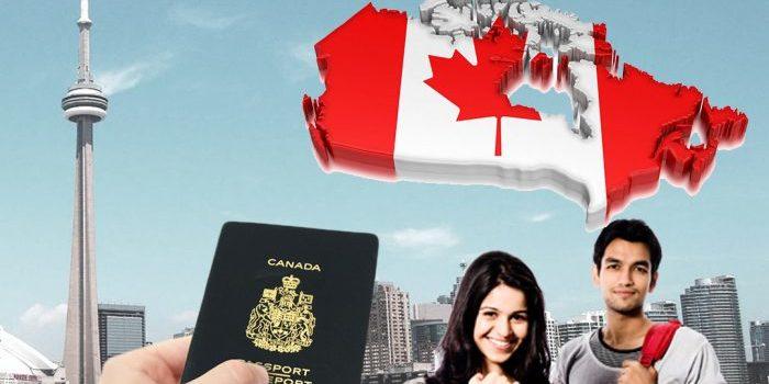 Ở Canada thêm nhiều chính sách về hỗ trợ đi du học