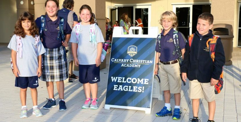 4 trường trung học phổ thông ở California, Mỹ nổi tiếng