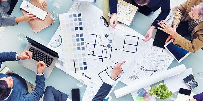 Đi du học Úc nên chọn ngành thiết kế nội thất hay kiến trúc?