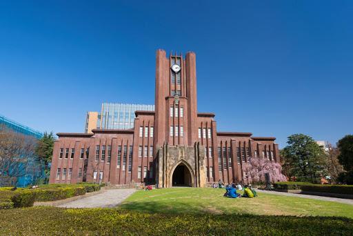 Top trường Đại học hàng đầu ở Nhật Bản