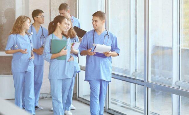Học điều dưỡng ở Đức 2020 có nên không?