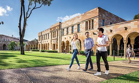 Top 3 trường dự bị đại học tại Đức hấp dẫn các sinh viên Việt