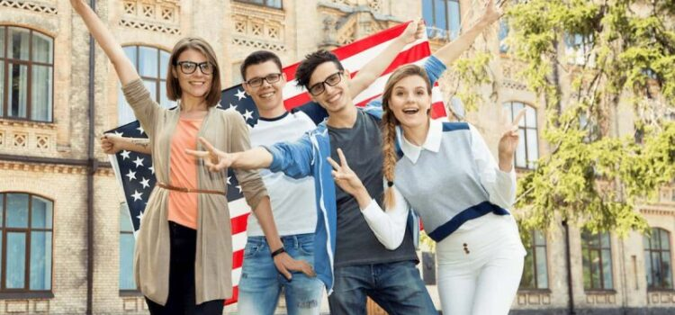 Điều kiên đi du học Mỹ năm 2020 mới nhất, bạn nên biết