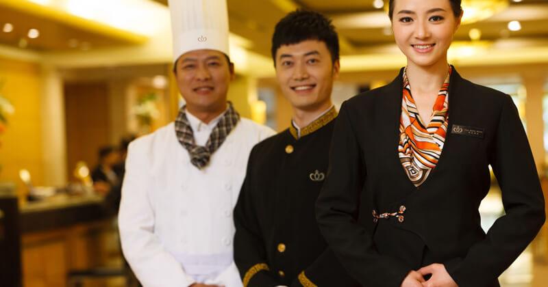 Du học Canada học ngành Quản trị Nhà hàng khách sạn – Tại sao không?