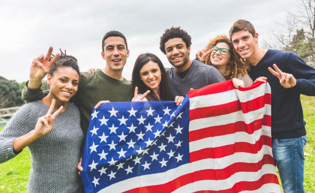 Tips giúp bạn hòa nhập vào cuộc sống du học Mỹ nhanh chóng