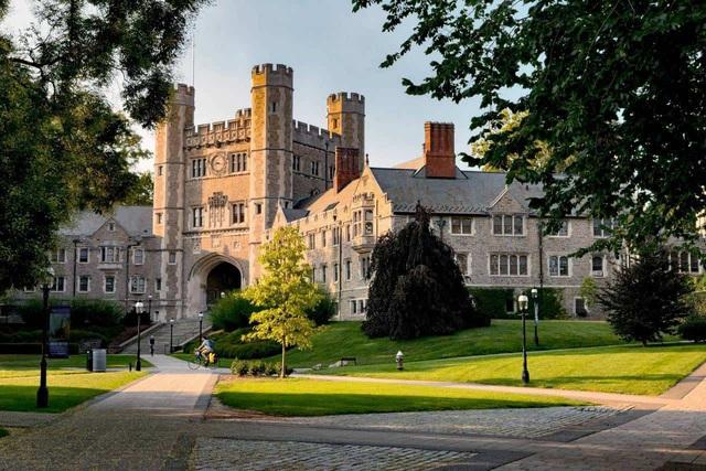 5 trường đại học giàu có nhất ở trên thế giới