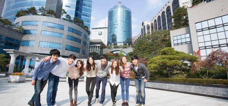 Chính sách hấp dẫn học sinh tại Hàn Quốc