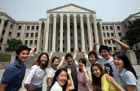 Học xong khi du học Hàn Quốc có được ở lại không?