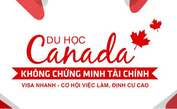 Phân biệt visa đi du học Canada với chương trình CES và SDS