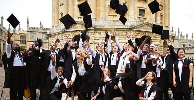 Quy mô sinh viên của top trường đại học tốt nhất trên thế giới