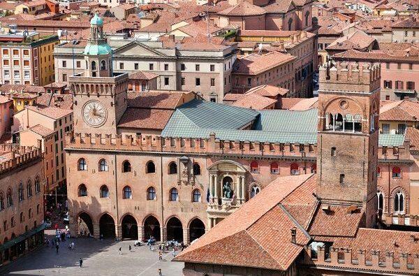 Top 10 trường đại học lâu đời nhất trên thế giới