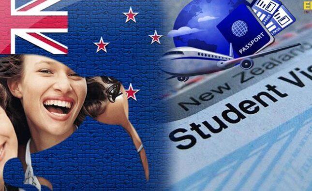 Chưa bao giờ đi du học New Zealand 2020 lại dễ dàng như vậy