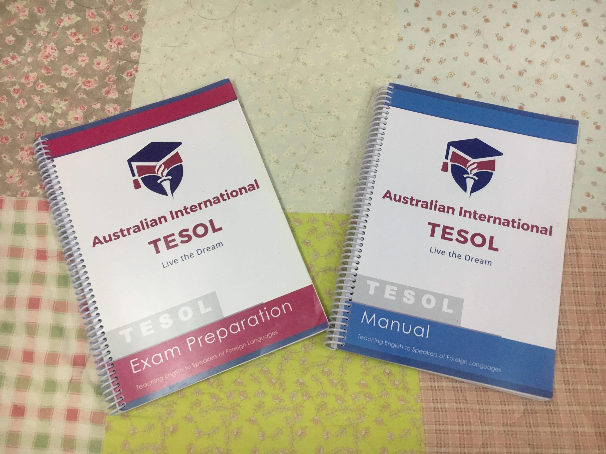 Điều kiện tham gia khóa học Tesol