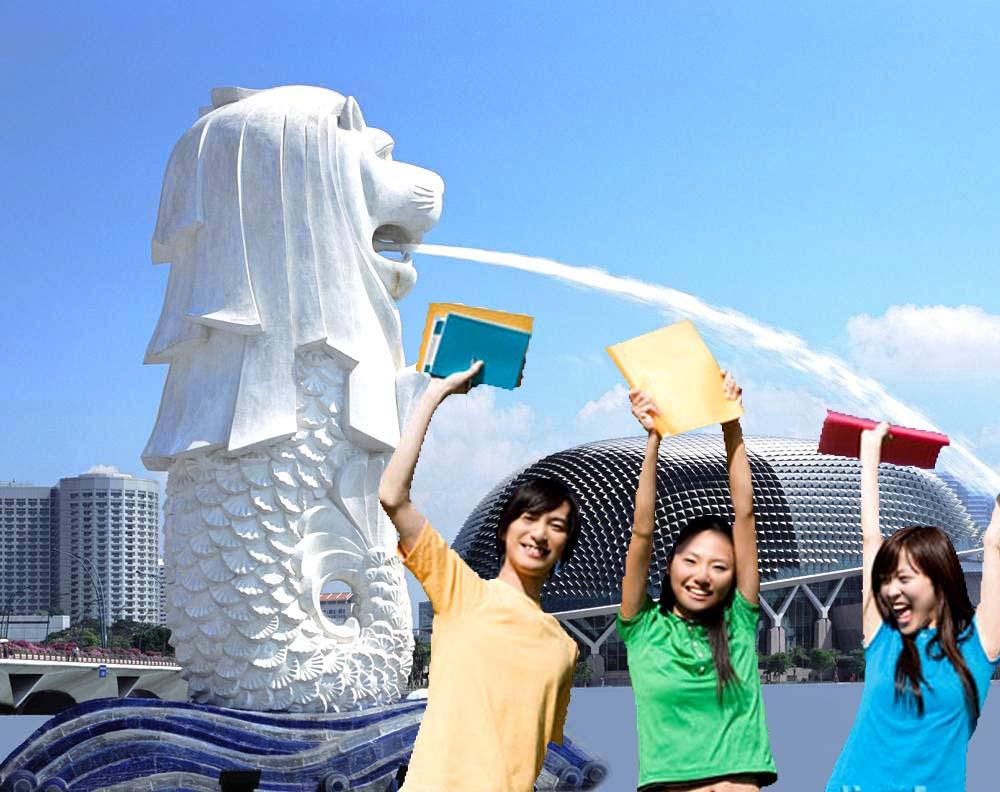 Singapore có rất nhiều quy định nghiêm ngặt với sinh viên quốc tế về việc đi làm thêm
