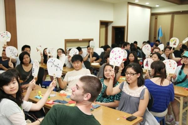 Đi du học Hàn có các chương trình gì, chọn chương trình nào?