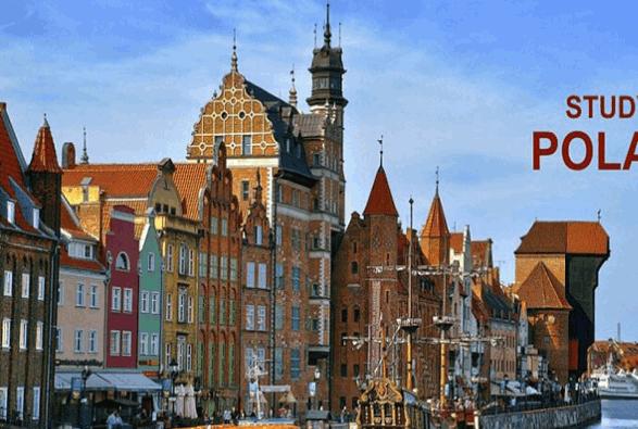Điều kiện để đi du học Ba Lan 2020 nên biết